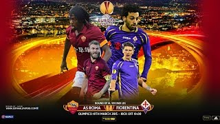Download Video Roma 0 - 3 Fiorentina Goal Highlight 19/03/2015 MP3 3GP MP4