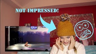 Reacting To My Old Dance Performances!