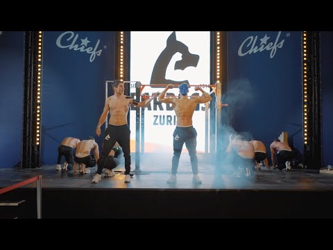 Bardogs Zürich / Fitness Expo Basel 2018 Aftermovie