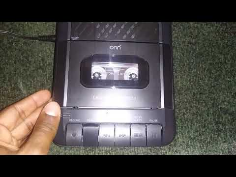 maxell XLII The BEST Audio Cassette Tapes Blanks Recording Playback High Bias Review from YouTube · Duration:  1 minutes 50 seconds