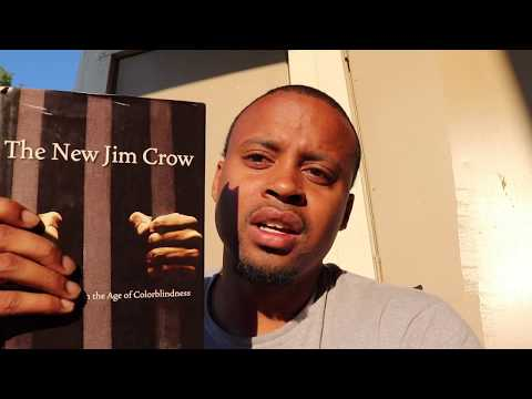 Black Book Review:The New Jim Crow