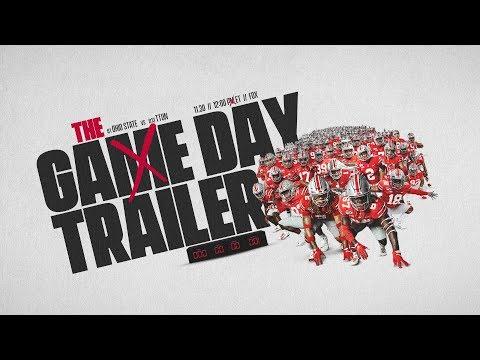 Chris - OSU Football 'THE GAXE' Trailer!