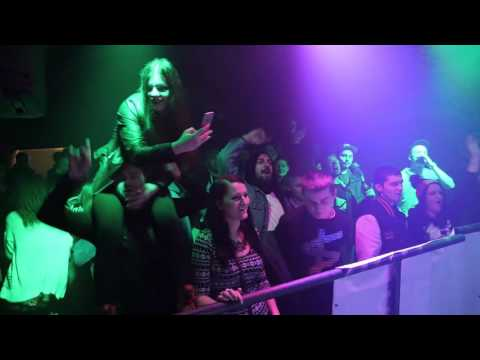 Zly Funk - koncert Rock Cafe Bardejov