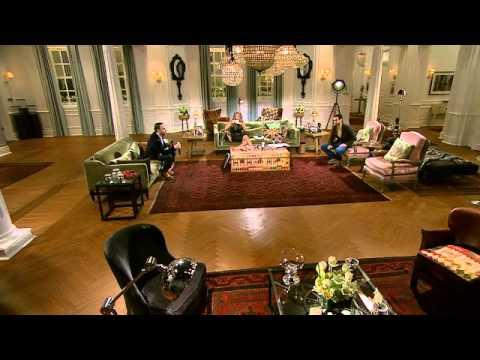 Soula 3 With Hossam Habib - Nicole Saba - Nader Hamdy - Anwar Part1