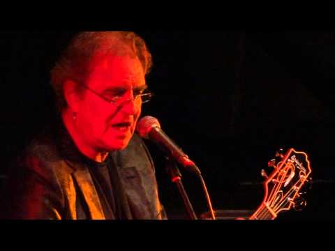 """Terry Reid - """"Without Expression"""" - The Cluny, Newcastle-upon-Tyne, 22nd May 2014"""