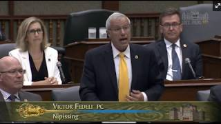 MPP Fedeli echoes Mattawa call for action on opioids Sept. 12, 2017