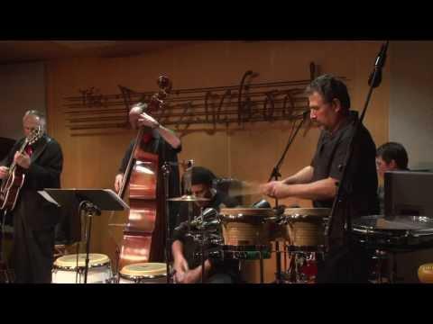 Caravan (Primavera Latin Jazz Band)