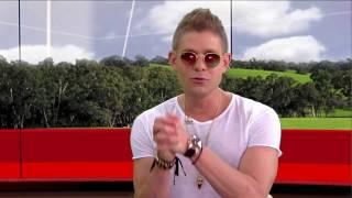 Митя Фомин   Интервью в  Столе заказов  на RU TV
