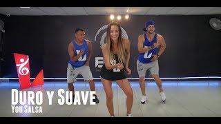 Duro y Suave (Version Salsa) - LATINATION®