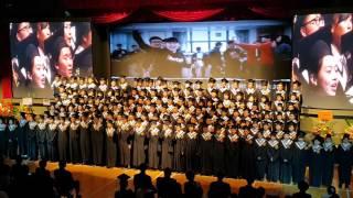 2015聖保祿學校畢業典禮02
