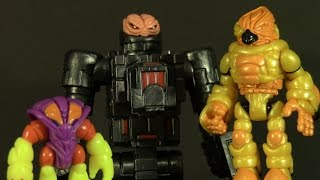 Glyos Recap for Feb '16: Glyclops, Nazgar the Tyrant