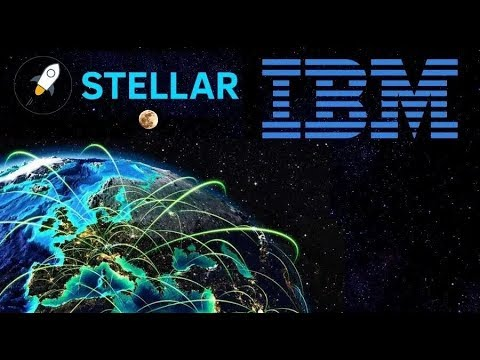 Stellar Blockchain World Wire VP; Bitcoin At Starbucks, Amazon; Fidelity Crypto Competition