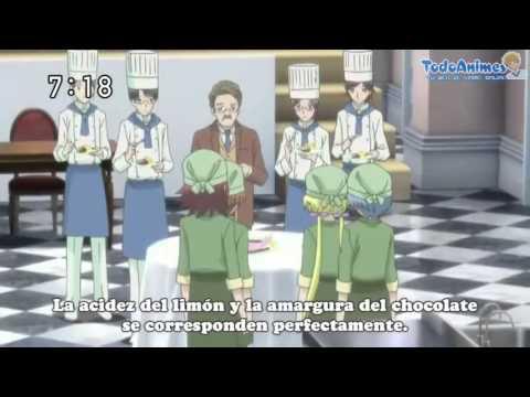 yumeiro patissiere professional episode 8 vostfr
