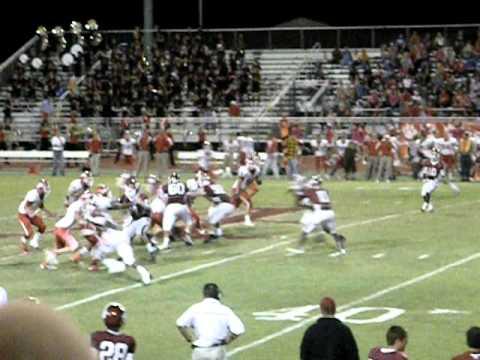 Durant High School Football
