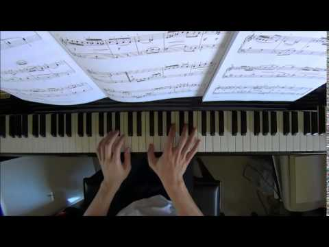 AMEB Piano Series 17 Grade 4 List B No.2 B2 Benda Sonatine from 34 Sonatines No.6 by Alan
