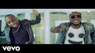 Tillaman - Oni Reason [Official Video] ft. Davido