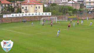 Serie D Girone E Sanremo-Ghivizzano B. 1-0