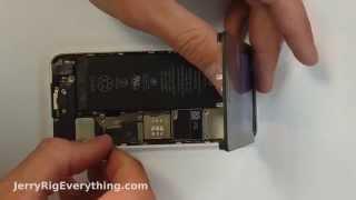 How Fix Wet Iphone 5c Water Damage Repair