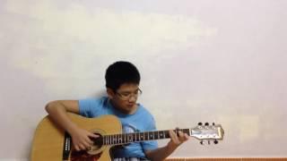 Việt Nam quê hương tôi by Chử Quốc Bảo guitarist