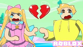 We Broke Up… | Roblox Royale High Roleplay