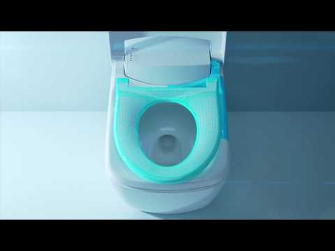 Bio Bidet Elite 3 Bidet Review Video Bidetking Com Youtube