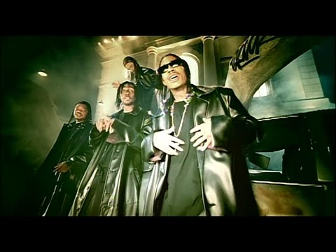 Bone Thugs-N-Harmony - Change The World Extended (720p Music Video)
