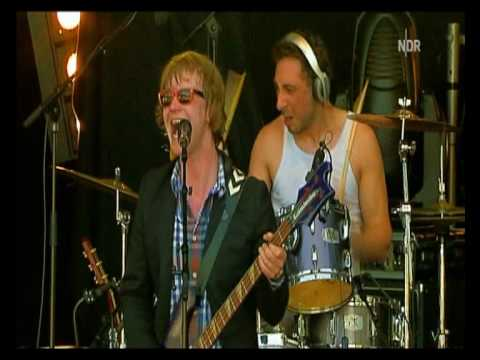 The Knights - Webster Live @ N-joy Starshow 2010