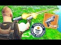 WORLD RECORD DUAL PISTOLS SHOT!!! | Fortnite Funny and Best Moments Ep. 155 (Fortnite Battle Royale)