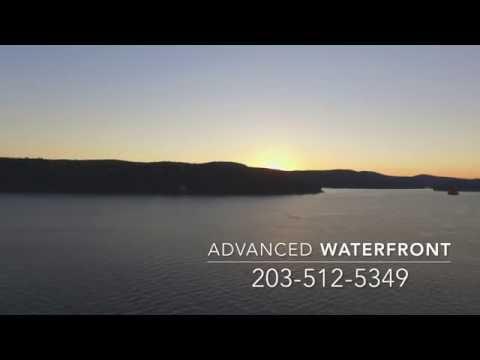 SOLD Candlewood Lake Home At 108 North Lake Shore Dr, Brookfield, CT