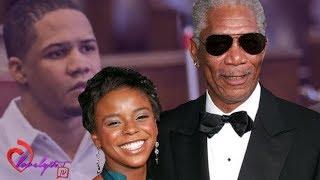 Lamar Davenport's Mother Blames Morgan Freeman For His Granddaughter's Death