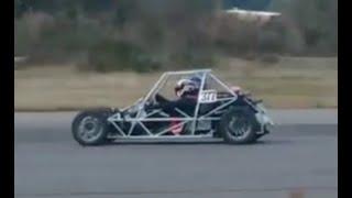 DF Kitcar Goblin Autocross, 6/9/19