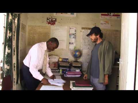 Lo Sguardo dell'altro – viaggio in Zimbabwe – di Alessio Boni