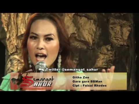 Ghita zee (gara gara BBM an )