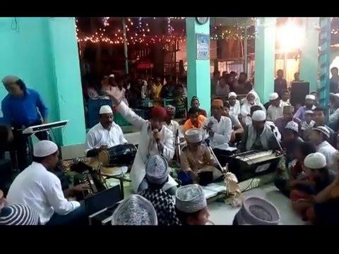 Best Qawali by imran raja and adnan sabri at Bhatkali Shah(R.A) (MAULA ALI MAULA)