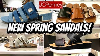 JCPenney SHOP WITH ME Shoes | …