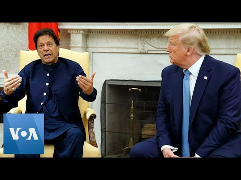 India Calls Out Trump Lie That He Was Asked To Mediate Kashmir Conflict