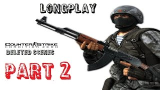 PC Longplay [485] Counter Strike Condition Zero Deleted Scenes (part 2 of 2)