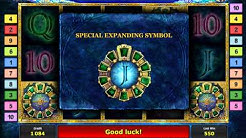 Slot Machines bonus Lord Of The Ocean bet 100 online