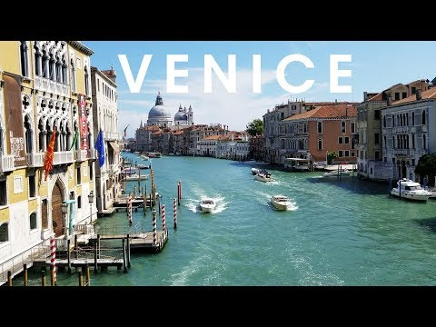 Turns Out Venice Film Festival 2018 Is Happening