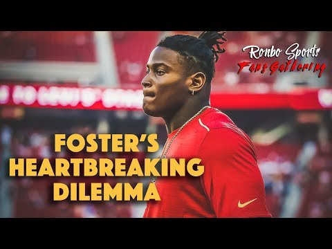 Live! 49ers Fans Reaction To Reuben Foster Charged With Felo