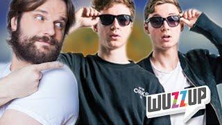 Die Lochis: Durch die Wand! - Warner Bros. produziert jetzt YouTuber! - Verlosung! - WuzzUp!?