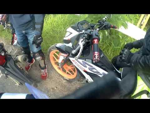 Sangyaw de Leyte Tour Endurance Challenge