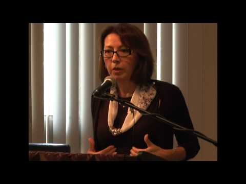 Marie Arana - Hispanic Americans: The Cosmic Race
