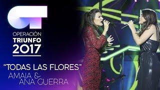 Play Todas Las Flores