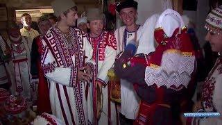 Фильм о чувашских традициях