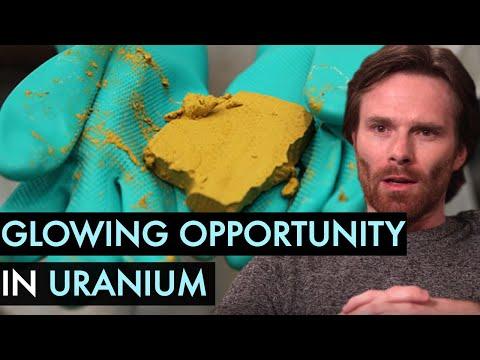 The Global Opportunity in Uranium Investing (w/ Adam Rodman)