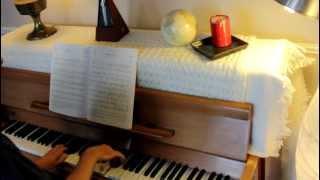 Grade 2 Piano ABRSM, B3 Xiong mao (The Panda), Li Yinghai, 2013-2014