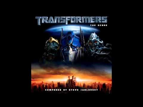 Bonecrusher and Frenzy - Transformers: The  Expanded Score mp3