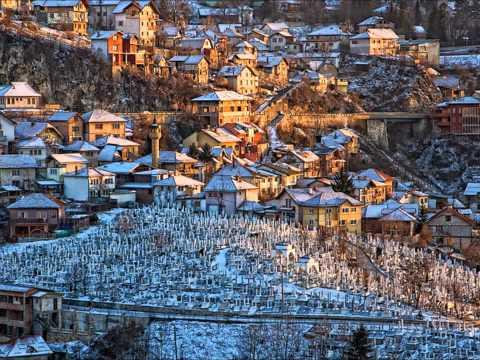 David Wilde - The Cellist of Sarajevo