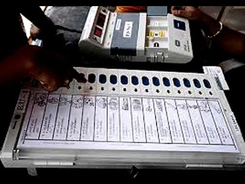 Delhi polls 205: 12% voter turnout in first two hours